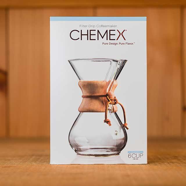 chemex 6 cup box