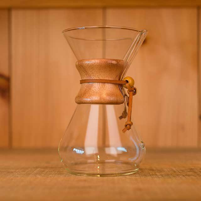 chemex classic 8 cup