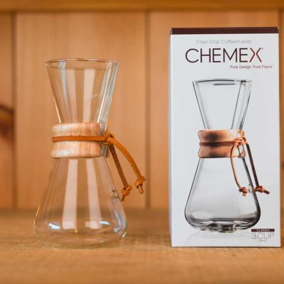 3 cup chemex